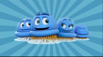 Scrubbing Bubbles Bathroom Cleaner Does It All TV Spot, 'Boys in 2B' - Thumbnail 1