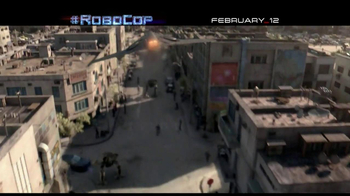 RoboCop - Alternate Trailer 10