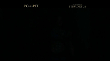 Pompeii - Alternate Trailer 2