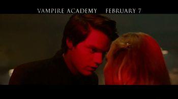 Vampire Academy - Alternate Trailer 12