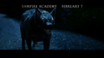 Vampire Academy - Alternate Trailer 11