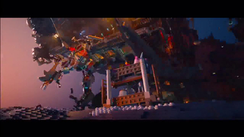 The LEGO Movie - Alternate Trailer 21