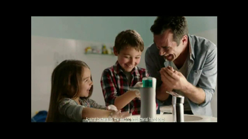 Lysol No-Touch Hand Soap TV Spot - Thumbnail 10