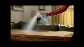 Lysol No-Touch Hand Soap TV Spot - Thumbnail 6