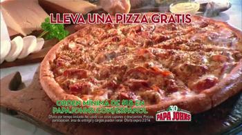 Papa John's TV Spot, 'Super Bowl' [Spanish] - Thumbnail 7