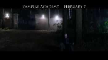Vampire Academy - Alternate Trailer 13