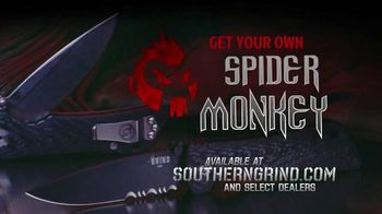Zac Brown's Southern Grind Spider Monkey TV Spot, 'Everyday Carry'