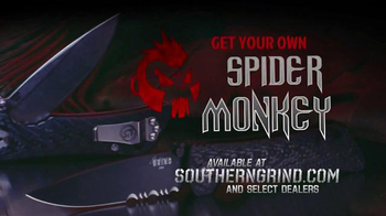 Zac Brown's Southern Grind Spider Monkey TV Spot, 'Everyday Carry' - 30 commercial airings