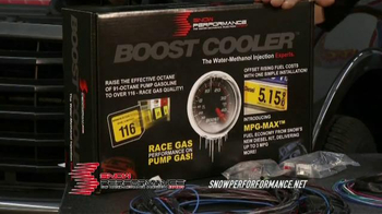 Snow Performance Boost Cooler TV Spot, 'The Answer' - Thumbnail 3