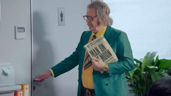Fiber One Chewy Bars TV Spot, 'Being Irregular is the Worst' - Thumbnail 4