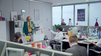 Fiber One Chewy Bars TV Spot, 'Being Irregular is the Worst' - Thumbnail 5