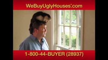 HomeVestors TV Spot, 'Monkey Buds'