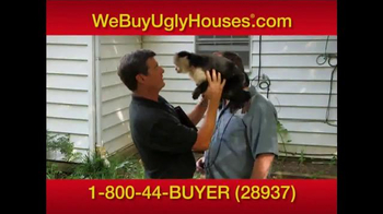HomeVestors TV Spot, 'Monkey Buds' - Thumbnail 8