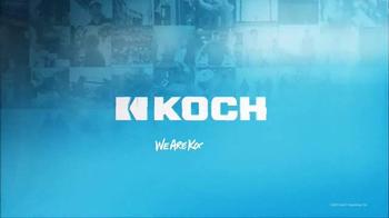 Koch Industries TV Spot, 'We Are Koch: Transportation' - Thumbnail 7