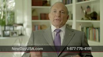 New Day USA TV Spot, 'The Veteran Mentality' - Thumbnail 2