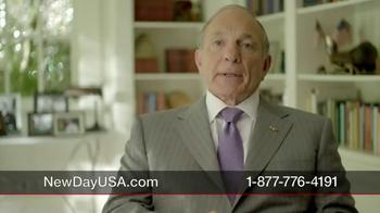 New Day USA TV Spot, 'The Veteran Mentality' - Thumbnail 3