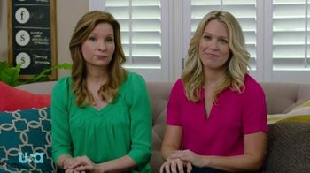 Easter Seals TV Spot, 'USA Network: Make the First Five Count' - 4 commercial airings