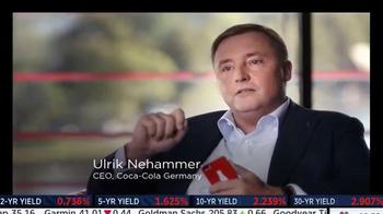 Salesforce TV Spot, 'Coca-Cola Germany'