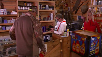 Wildlife Research Scent Killer Gold TV Spot, 'Troublesome Creek Store' - Thumbnail 3