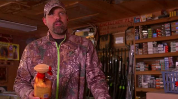 Wildlife Research Scent Killer Gold TV Spot, 'Troublesome Creek Store' - Thumbnail 4
