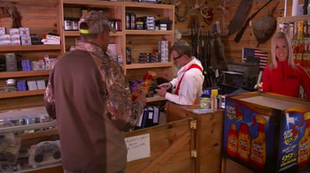 Wildlife Research Scent Killer Gold TV Spot, 'Troublesome Creek Store' - Thumbnail 5