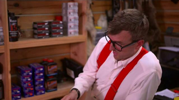 Wildlife Research Scent Killer Gold TV Spot, 'Troublesome Creek Store' - Thumbnail 8