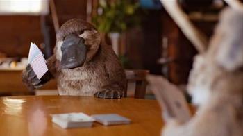 Lunchables Kabobbles TV Spot, 'Cards' - Thumbnail 1