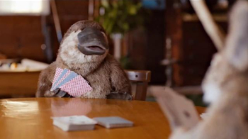 Lunchables Kabobbles TV Spot, 'Cards' - Thumbnail 2