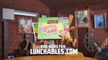 Lunchables Kabobbles TV Spot, 'Cards' - Thumbnail 9