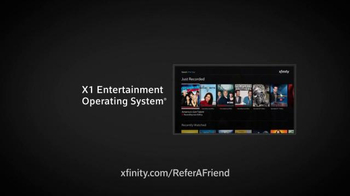 XFINITY TV Spot, 'Refer a Friend' - Thumbnail 3
