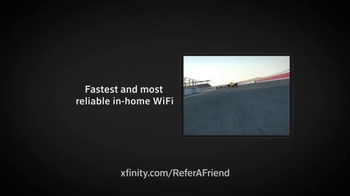 XFINITY TV Spot, 'Refer a Friend' - Thumbnail 5