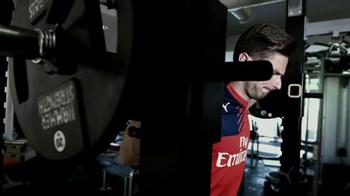 PUMA TV Spot, 'Arsenal F.C.' Featuring Olivier Giroud, Santi Cazorla - Thumbnail 2