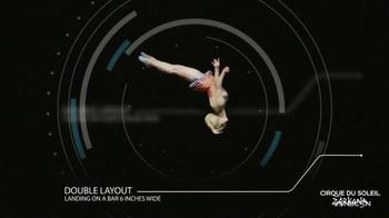 Cirque du Soleil Zarkana TV Spot, 'Celebration' - Thumbnail 5