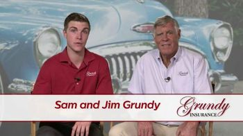 Grundy Worldwide MVP TV Spot, 'Sam and Jim'