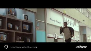 Wallapop TV Spot, 'What Do You Choose?' - Thumbnail 6