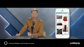 Wallapop TV Spot, 'What Do You Choose?'
