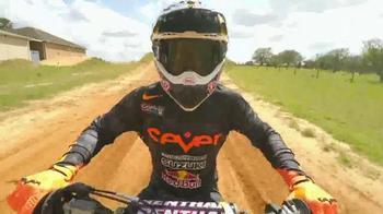 Motosport TV Spot, 'Trail Cam'