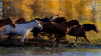Wyoming Tourism TV Spot, 'Borders and Boundaries' - Thumbnail 3
