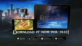 Siegefall TV Spot, 'Siege the Day' - Thumbnail 6