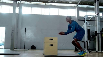 PUMA IGNITE XT TV Spot, 'Faster, Stronger, Fiercer' Featuring Usain Bolt - Thumbnail 1