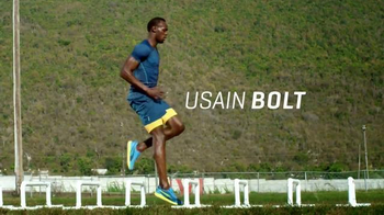 PUMA IGNITE XT TV Spot, 'Faster, Stronger, Fiercer' Featuring Usain Bolt - Thumbnail 2