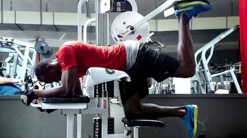 PUMA IGNITE XT TV Spot, 'Faster, Stronger, Fiercer' Featuring Usain Bolt - Thumbnail 3