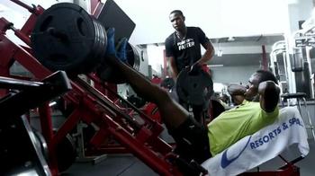 PUMA IGNITE XT TV Spot, 'Faster, Stronger, Fiercer' Featuring Usain Bolt - Thumbnail 6