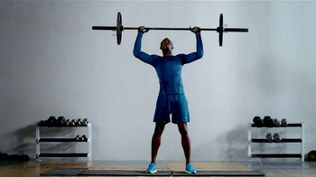 PUMA IGNITE XT TV Spot, 'Faster, Stronger, Fiercer' Featuring Usain Bolt - 101 commercial airings