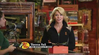 Bass Pro Shops Archery Sale TV Spot, 'Bow and Crossbow Trade-In'