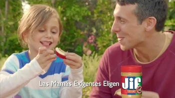 Jif Creamy Peanutbutter TV Spot, 'Béisbol con la familia' [Spanish] - Thumbnail 8