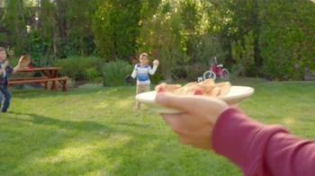 Jif Creamy Peanutbutter TV Spot, 'Béisbol con la familia' [Spanish] - Thumbnail 5