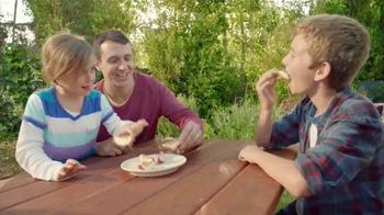 Jif Creamy Peanutbutter TV Spot, 'Béisbol con la familia' [Spanish] - Thumbnail 6