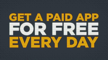 Amazon TV Spot, 'Daily Paid App' - Thumbnail 8