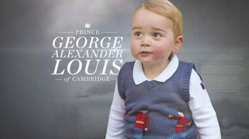 People Magazine TV Spot, 'King Cutie'